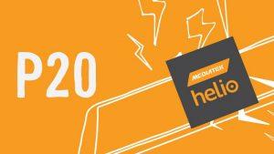 MediaTek anuncia Helio P20 SoC con GPU Mali-T880 y soporte para cámara de 24 MP