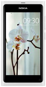 MeeGo blanqueado: El Nokia N9 estará disponible en color blanco