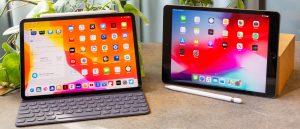 Tutorial de iPad Pro y iPadOS