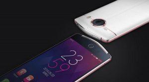 Meitu V4 presentado oficialmente;  Cuenta con cámara selfie de 21MP