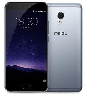 Meizu MX6 con pantalla de 5,5 pulgadas y procesador deca-core presentado