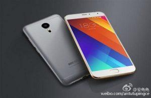 Meizu MX6 estará disponible en variantes de 3 GB y 4 GB