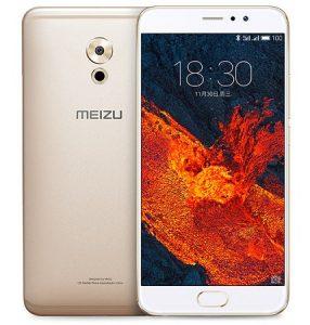 Meizu PRO 6 Plus con pantalla Quad HD 3D Press de 5.7 pulgadas y sensor de frecuencia cardíaca anunciado
