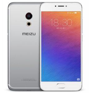 Meizu Pro 6 con procesador MediaTek Helio X25 y 3D Press anunciado