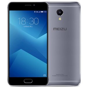 Meizu m5 Note con pantalla Full HD de 5.5 pulgadas y escáner de huellas dactilares presentado