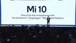 Xiaomi Mi 10 Pro 5G podría venir con 16 GB de RAM