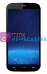 Micromax A200 con pantalla de 4,7 pulgadas y procesador de cuatro núcleos filtrado