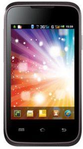 Micromax A54 Smarty 3.5 con Android 2.3 disponible en línea por Rs.4659