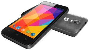 Micromax Bolt Q339, un teléfono inteligente Android asequible con pantalla de 4.5 pulgadas lanzado para Rs.  3499