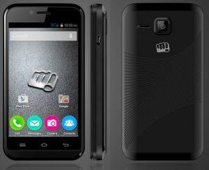 Micromax Bolt S301, un teléfono inteligente con Android 3G ultra asequible lanzado para Rs.  2899