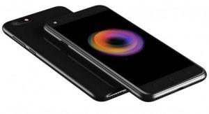 Micromax Canvas 1 con Android 7.0 Nougat presentado en India