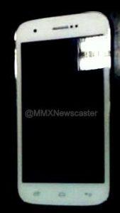 Micromax Canvas A92 Lite con fugas de procesador de doble núcleo