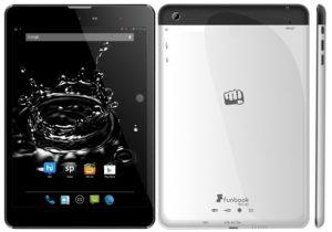 Micromax Funbook Ultra HD con pantalla HD de 7.8 pulgadas disponible en línea para Rs.  11990