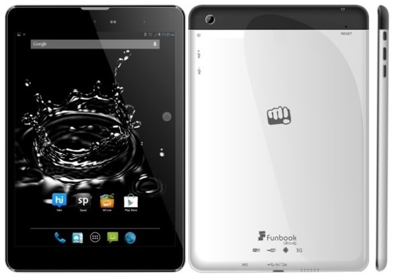 Micromax-Funbook-Ultra-HD-online