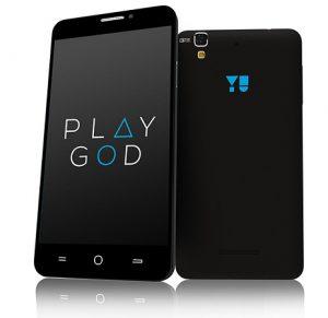 Micromax anuncia el teléfono inteligente YU Yureka con tecnología Cyanogen para Rs.  8999