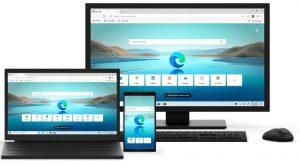 Cómo crear y administrar múltiples perfiles en Microsoft Edge
