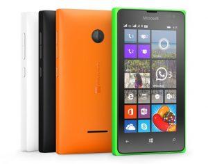 Microsoft ofrece la oferta de Smart Exchange para los usuarios de Asha que se trasladan a Lumia 435