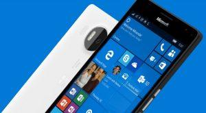 Microsoft ofrece una suscripción gratuita a Display Dock y Office 365 con Lumia 950 y Lumia 950 XL