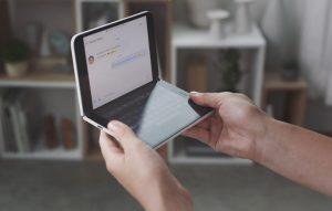 Microsoft Surface Duo podría lanzarse en las próximas semanas