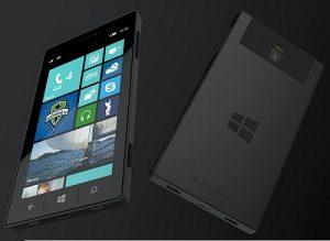 Microsoft Surface Phone con WP8 podría estar en camino