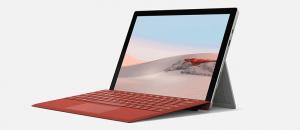 Microsoft Surface Pro 7 y Surface Pro X se lanzaron con un precio inicial de $ 749