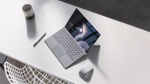 Microsoft Surface Pro lanzado en India a un precio inicial de ₹ 64,999