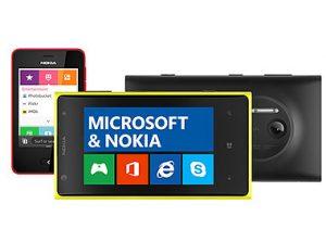 Microsoft adquirirá el negocio de dispositivos y servicios de Nokia por 5.440 millones de euros