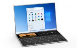 Microsoft anuncia Surface Neo y Surface Duo con pantallas duales