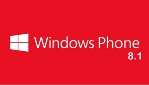 La vista previa para desarrolladores de Windows Phone 8.1 estará disponible el 10 de abril