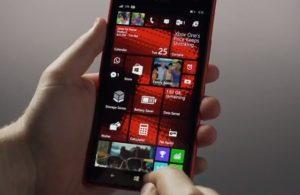 Aplicaciones de Bing para Windows Phone 8.1 actualizadas para obtener inicio de sesión único y seguimiento de vuelos