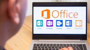 Microsoft está listo para lanzar Office 2021 para Windows y Mac este año