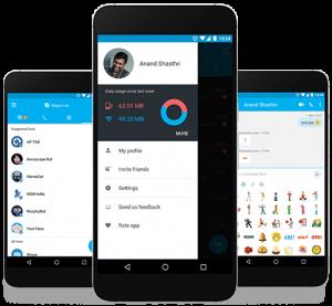 Microsoft lanza Skype Lite para Android en India, próximamente la integración de Aadhaar