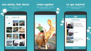 Microsoft lanza la aplicación para compartir fotos multiplataforma Xim