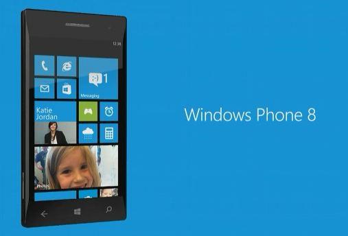 Windows Phone 8: importantes cambios de hardware que llegan con el sistema operativo