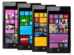 Refréscate con las aplicaciones de Windows Phone 8