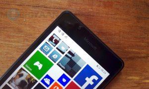 Microsoft ofrece una oferta de recompra inteligente para Lumia 540