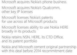 Microsoft presenta su estrategia de Nokia: lo que está cambiando y lo que no (por ahora)