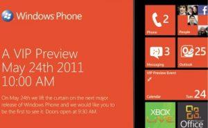 Microsoft presentará su última oferta para Windows Phone