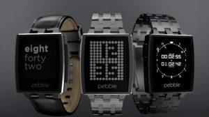 La actualización Pebble 2.0 para Android trae la tienda de aplicaciones y más