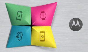 Misterioso teléfono Motorola detectado en la FCC;  Podría ser el Moto X + 1 o el Moto X Play