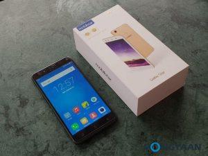 Mobiistar XQ Dual Hands-on [Images] - Cámaras Selfie duales en un presupuesto