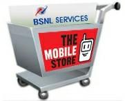 MobileStore se asocia con BSNL para comercializar los productos y servicios de BSNL.