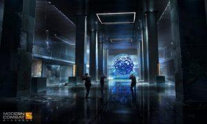 Modern Combat 5: Blackout se lanzará el 24 de julio