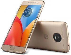 Motorola Moto E4 Plus anunciado con pantalla HD de 5.5 pulgadas y batería de 5000 mAh