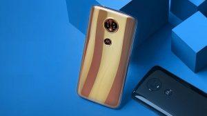 Moto E5 Plus lanzado en India con pantalla Max Vision 18: 9 de 6 pulgadas y batería de 5000 mAh