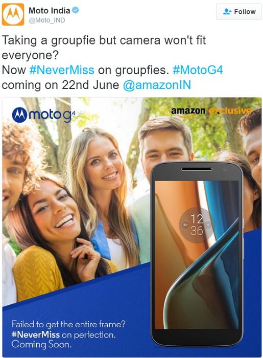 motorola-moto-g4-india-lanzamiento-tweet