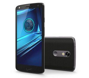 Motorola Droid Turbo 2 con pantalla quad HD inastillable de 5.4 pulgadas anunciado