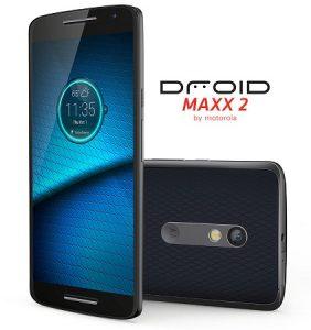 Motorola Droid Maxx 2 con pantalla Full HD de 5.5 pulgadas y procesador octa core anunciado