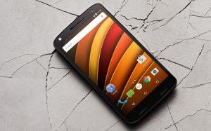 Motorola Moto X Force obtiene un recorte de precios masivo en India;  El precio comienza en Rs.  34,999