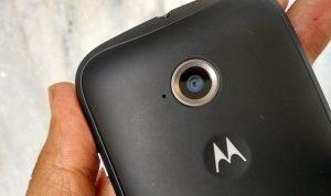 Lenovo planea eliminar gradualmente la marca Motorola para teléfonos inteligentes